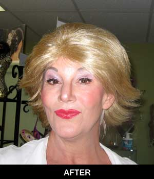 Joan Rivers After